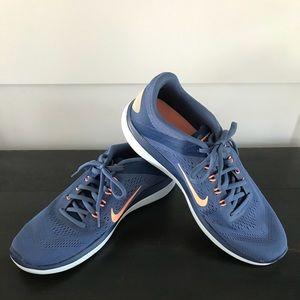 Nike Flex 2016 Run running shoes